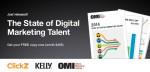 A falta de mão-de-obra com capacitação no Marketing digital | Blog da Marketing2go!